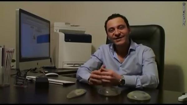video adel louafi