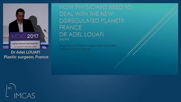 chirurgien esthétique Adel Louafi