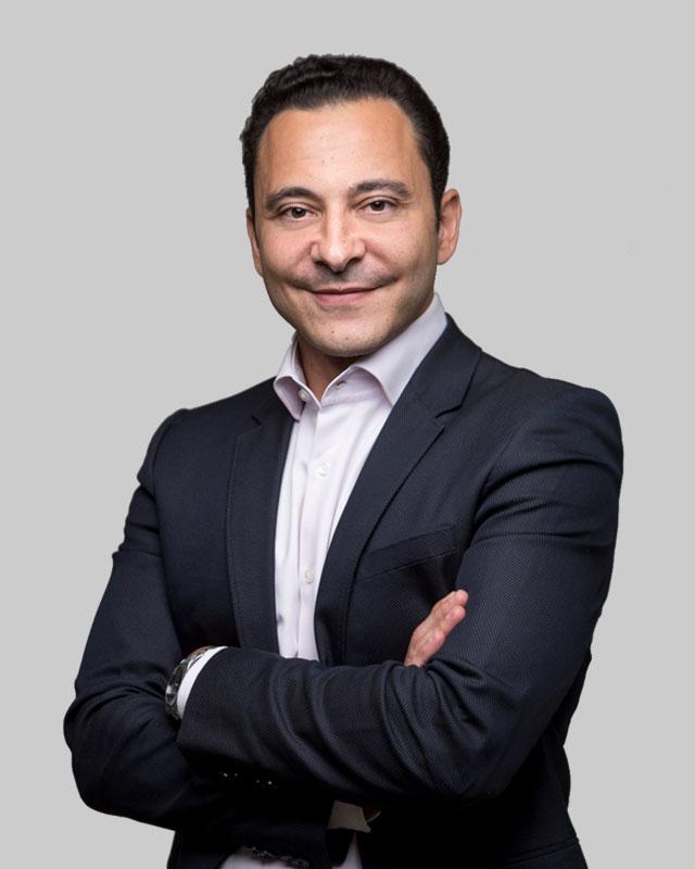 Docteur Adel Louafi