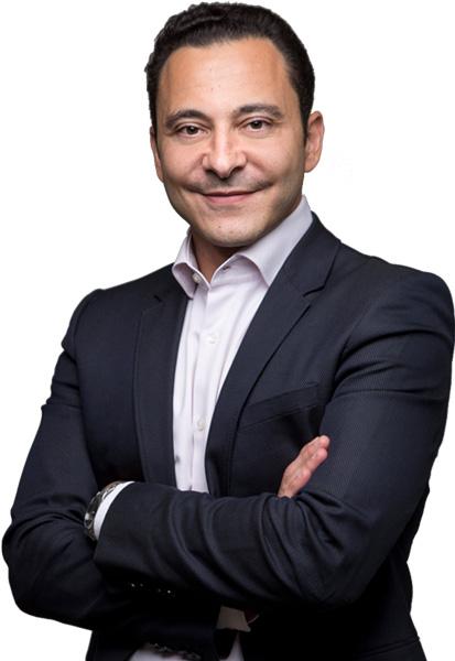Dr Adel Louafi Accueil